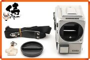 ◉rarenear Mint◉ Hasselblad 500 El/m Elm Body 20 Years In Space Edition No.1195