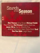 Various Artists Sounds Of The Season The Nbc Holiday Collection Cd