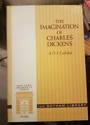 The Imagination Of Charles Dickens A.o.j. Cockshut 1962 Gotham Library