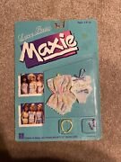 1988 Maxie Lacey Basics 8279/8232 Lingerie Underwear Maxie And Barbie Dolls New