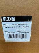 Eaton Pxm2260ma55105 65a2055g03 Pxm 2260 Power Xpert Meter / Display 2000 New