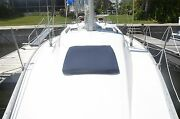 """Sunbrella Sail Boat Hatch Cover Cover 19"""" X 19"""" X 2 Tall Any Color U Pick Real"""