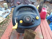 Cub Cadet Series 2000 Dash With Controls