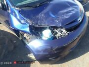 Seat Belt Front Bucket Driver Buckle Manual Seats Fits 05-10 Sienna 336638