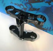 Ducati 1098-1198-s/r Only Robby Moto Adjustable Offset Triple Clamps Yokes Kit