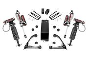 Rough Country 3.5gm Suspension Lift Kit Upper Arms|vertex 07-16 1500 4wd