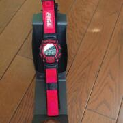 Casio G-shock Gl-100 G-lide Coca-cola Collaboration Watch With Box Unused