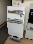 Coin Changer Rowe For Laundromat Or Carwash