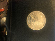 Susan B Anthony Liberty 1979 D One Dollar U.s. Mint Coin Ungraded Rare Find