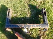 Tractor Quick Hitch Category Iii Tag 782