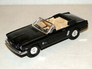And03965 Ford Mustang Convertible Ss5719 Superior Pullback Doors And Trunk Open 5 1/2