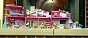 Shopkins Happy Places Happy Home Complete Playset Has 9 Shoppies And Petkins