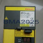 1pc Used Fanuc Servo Amplifier A06b-6112-h011h550 Fully Tested Dhl Free Ship