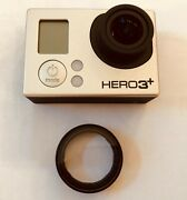 Gopro Hero 3+ Black W/accessories, Xtra Batteries, Sd Cards + More