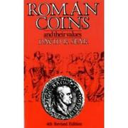 Roman Coins And Their Values Volume By David R. Sear 4th Revised Edition