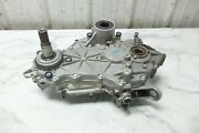 20 Can-am Roadster Ryker Rally Ace 900 Trans Tranny Transmission Gear Box