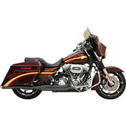 Bassani Road Rage 2-into-1 Sys. For 15-16 H-d Ele-glide Ultra Clas. Low-flhtcul