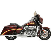 Bassani Road Rage 2-into-1 Sys. For 15-16 H-d Ultra Limited Low-flhtkl