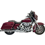Bassani Roadrage Ii Megapwr 2-1 Sys. For 95-06 H-d Ele-glide Stand.flht