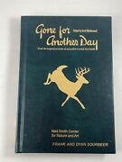 Gone For Another Day Deluxe Signed Bonded Leather Bound Edition Ned Smith
