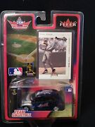 Fleer Troy Glaus Anaheim Angels Third Base Card And Collectible Pt Cruiser