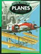 Planes Traveling Through Time - Paperback By Morris Neil - Good