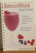 Guide Book Smoothies And Ice Treats Back To Basics Size 106 Pages 106 / 2002 P/b