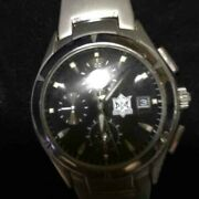 Rare Seiko Wired Chronograph K1 Limited To 1000