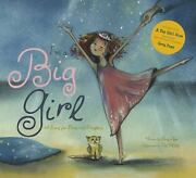 Iand039m A Big Girl A Story For Dads And Daughters Hybrid Greg Pope