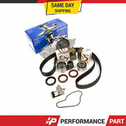 Timing Belt Kit Aisin Water Pump For Acura Cl Honda Accord 3.0l J30a1