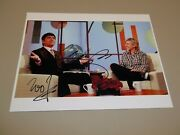George Lopez Hand Signed 8.5 X11 Photo From The Ellen Show