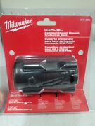 Milwaukee M18 Stubby Impact Wrench Boot/cover For 2854-20 Or 2855-20 49-16-2854