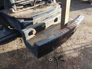New Holland Case Ts115a Delta Front Weight Carrier 82029907 82029908