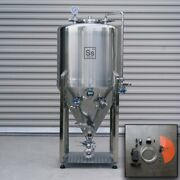 Ss Brewtech Unitank - 1 Bbl With Heating And Chilling Package - Beer Conical
