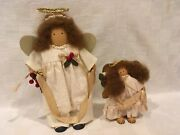 Ladie And Friends - Lizzie High Dolls - Two Angels