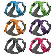 Ruffwear Front Range Harness Breathable Comfortable Dog Harness 6 Colors 5 Size