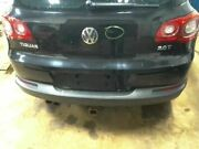 Rear Bumper Without Park Assist With Tow Package Fits 09-11 Tiguan 10172146