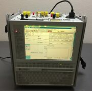 Wwg Acterna Ant-20se Advanced Network Tester W/jitter Analyzer/generator And Other