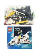 Lego Space Shuttle 3367 Building Set Used Complete