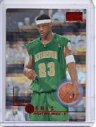 Lebron James 2012-13 Fleer Retro Skybox Premium Star Rubies /150 Parallel Sp