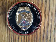 Trump Marine One Hmx-1 Presidential Helicopter Squadron Challenge Coinnew