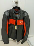 New Ducati Company C2 Jacket Red By Revand039it 981019204 Size Xl Extra Large