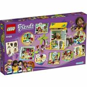 Lego 41428 Friends Beach House Mini Dolls House Play Set With Andrea And Mia 2020l