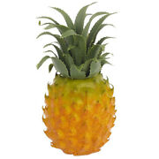 20xhome Decorative Artificial Pineapple Party Decoration Yellow Green Y8z6