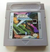 Go Go Tank Nintendo Game Boytested Works Authentic. Cart Only.