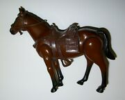 Vintage Kenner 1979 Bluff Horse For 3 3/4 Butch And Sundance Action Figures Lot 2