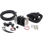 Moose Utility Division 4510-1414 Cab Heater Rzr Rs1