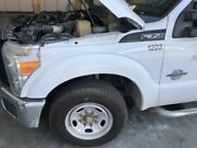 Seat Belt Front Bucket Seat Driver Fits 11-16 Ford F250sd Pickup 1118528