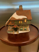 Dept 56 Old East Rectory