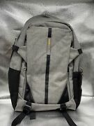 Z-mgkiss Travel Laptop Backpack Fits Under 17-inch Laptop And Notebook Gray Z396